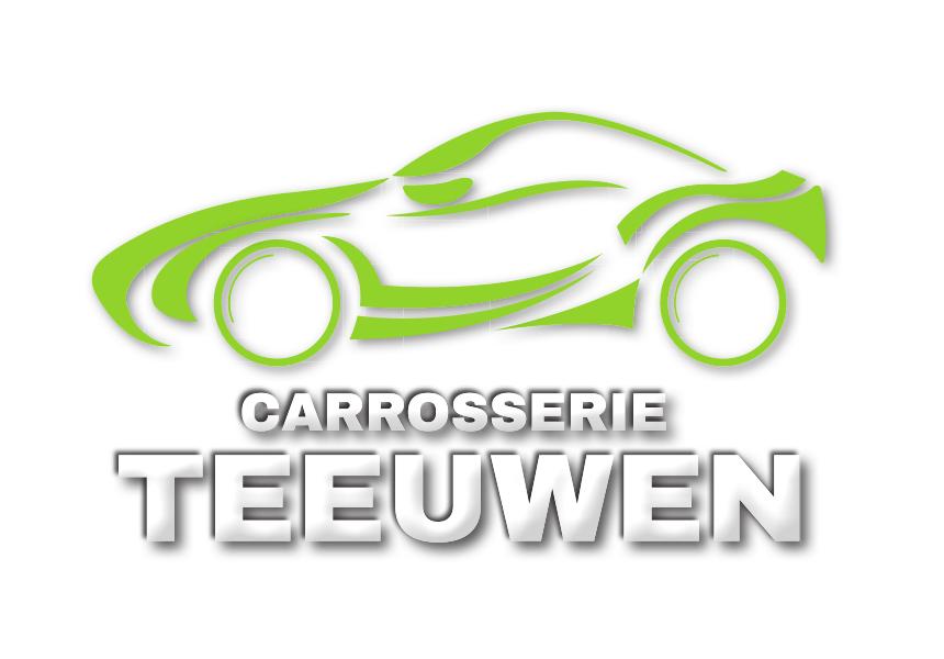 Logo Teeuwen Carrosserie